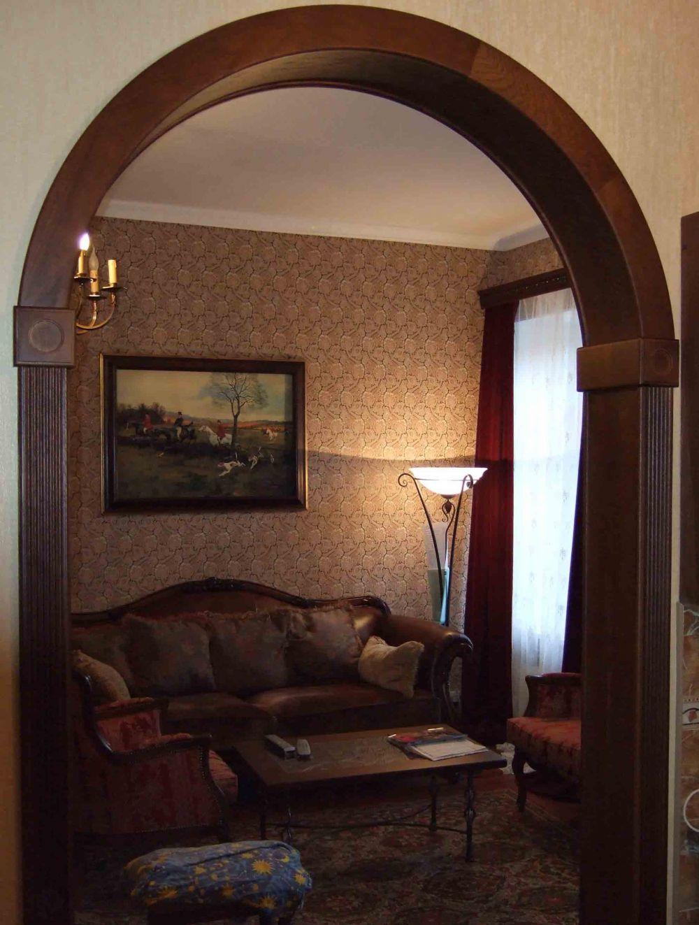 Дверные косяки и их отделка. Как укрепить дверные косяки 13